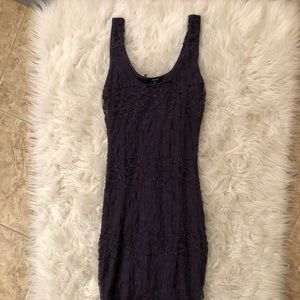 NWT soprano lacy dress - S